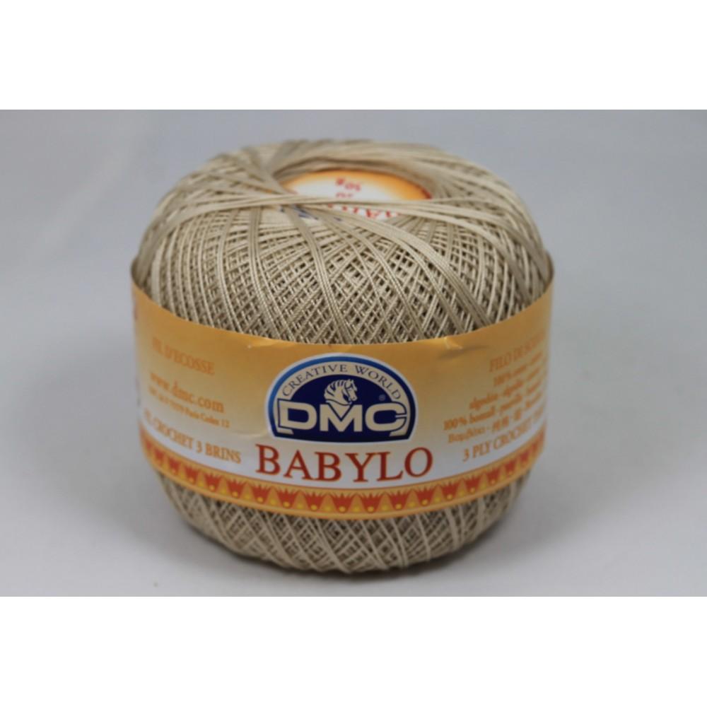 DMC Babylo 20 (842) BEŻOWY